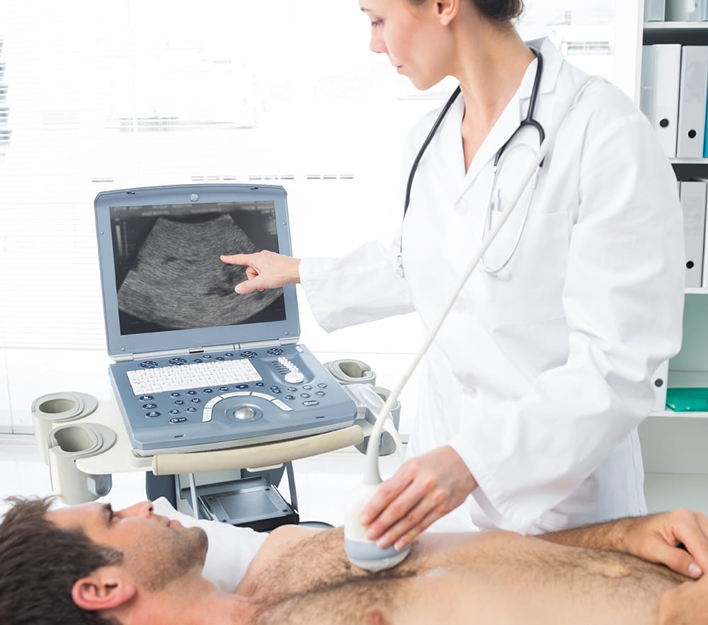 Image of    Online PoCUS Training