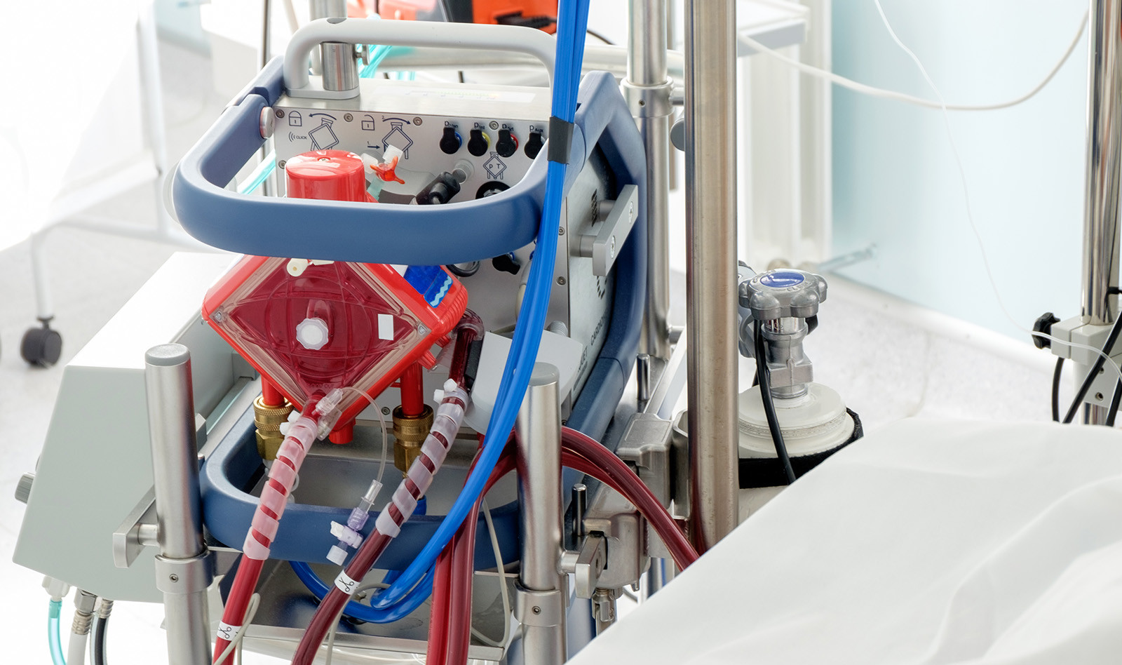 Image of critical care ultrasound cardiac ultrasonography cardiac arrest    Online PoCUS Training