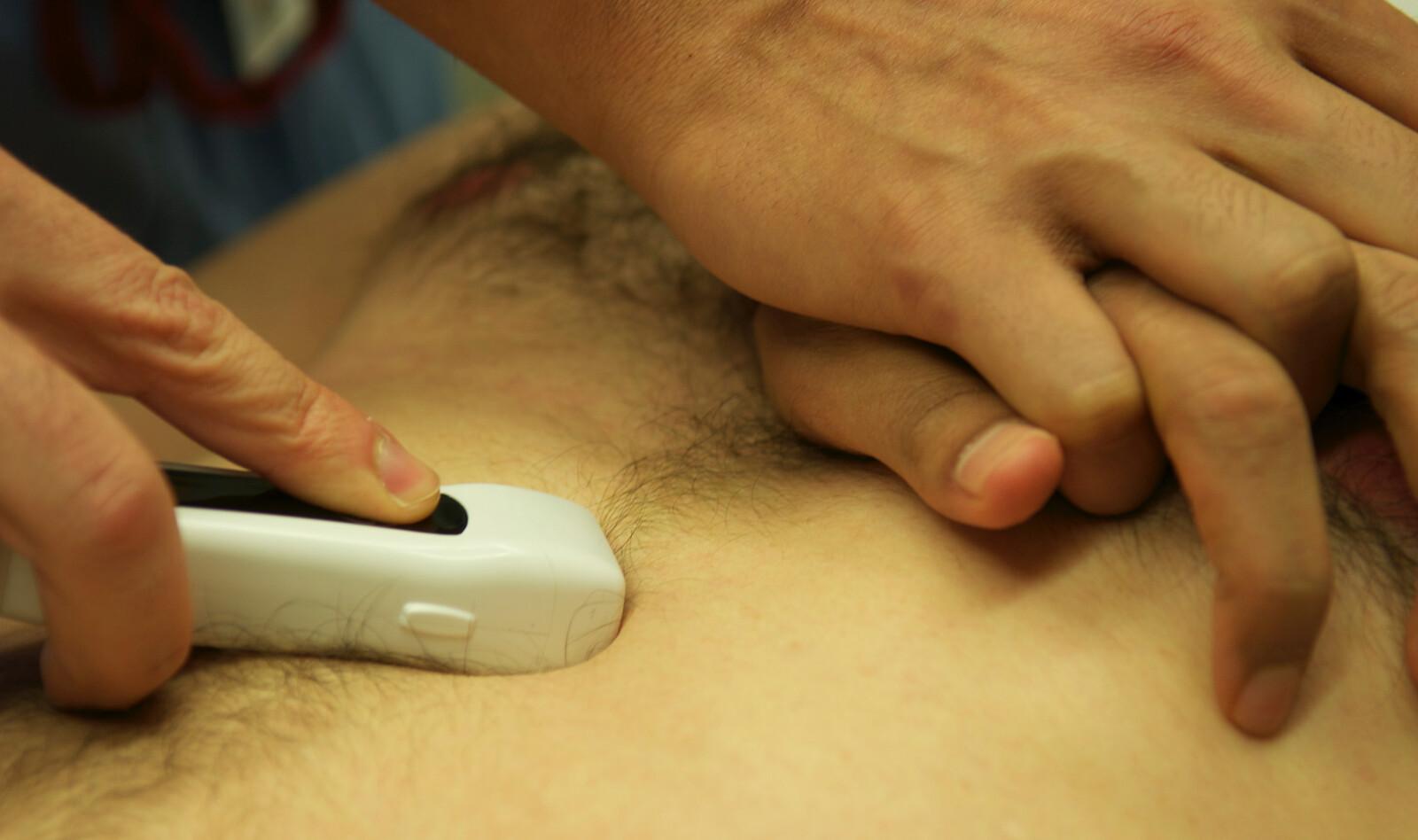 Image of point of care ultrasound PoCUS cardiac ultrasound cardiac arrest    Online PoCUS Training